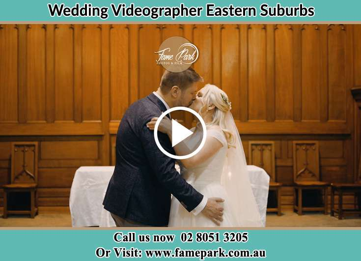 Wedding Cinematography Eastern Suburbs