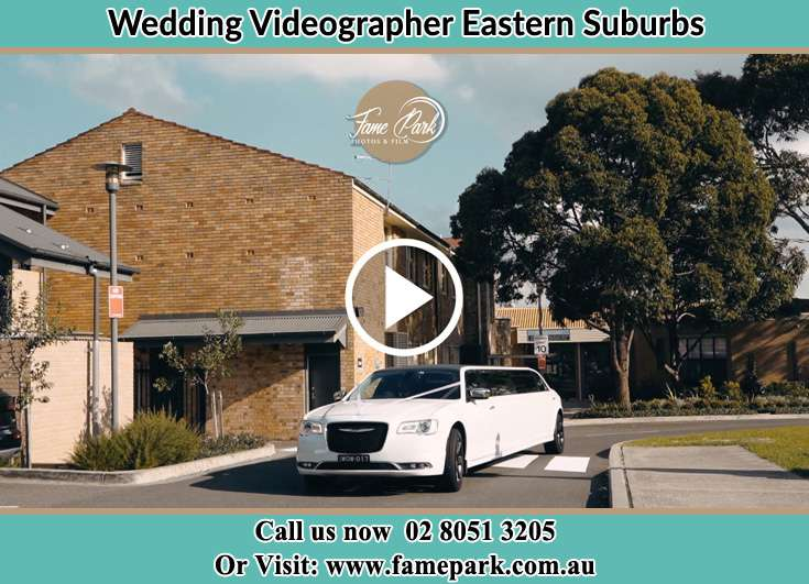 The Bridal Car South Coast